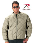 Rothco 7160 Diamond Quilted Flight Jackets