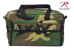 Rothco 7181 GI Type Camouflage Mechanics Tool Bag