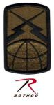 Rothco 72111 Patch - 160th Signal Brigade / Subdued