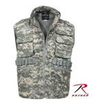 Rothco 7255 Army Digital Camo Ranger Vest