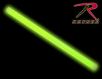 Rothco 727 15'' Green Chemical Lightstick