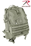 Rothco 7282 Foliage Green Large Transport Pack
