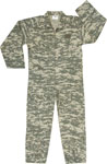 Rothco 7412 Army Digital Camo Flightsuit