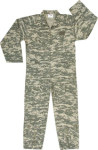 Rothco 7413 7413 Army Digital Camo Flightsuit