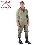Rothco 7509 7509 Khaki Flightsuits