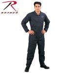 Rothco 7519 7519 Navy Blue Flightsuits
