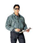 Rothco 7520 7520 Rothco Cwu-45p Flight Jacket - Sage