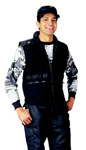 Rothco 7557 7557 Rothco Black Ranger Vests