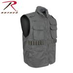 Rothco 7567 7567 7566 Rothco Olive Drab Ranger Vest