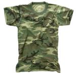 Rothco 7605 Kids Vintage Woodland T-Shirt