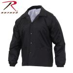 Rothco 7639 7640 Rothco Lined Coaches Jacket