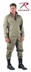 Rothco 7662 Foliage Green Flight Coveralls