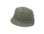 Rothco 7709 Genuine O.D. Wool Jeep Cap