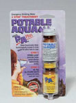 Rothco 7743 Potable Aqua P.A. Plus 2 Step Water Treatment