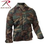 Rothco 7844 7940 Ultra Forcetm BDU Shirt
