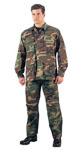 Rothco 7940 7940 7940 Ultra Forcetm BDU Shirt