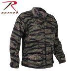 Rothco 7994 7994 7990 Rothco Tiger Stripe Poly/Cotton Twill B.D.U.'s - Shirts