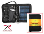 Rothco 80002 Deluxe Solar Charger For I-Phones / Cell Phones