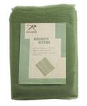 Rothco 8089 Rothco Mosquito Netting / 20yd Polybag - Od