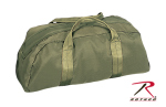 Rothco 8102 GI Plus Enhanced Nylon O.D. Tanker Tool Bag