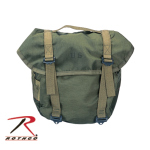 Rothco 8104 Genuine GI Nylon Butt Pack