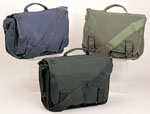 Rothco 8118 Rothco Canvas European School Bag