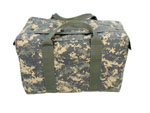 Rothco 8151 GIPlus Enhanced Airforce Crew Bag-ACU Digital