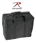 Rothco 8163 GIPlus Enhanced Black Aviator Kit Bag