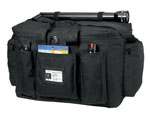 Rothco 8165 Black Police Equipment Bag