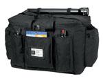 Rothco 8165 Black Police Equipment Bag