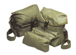 Rothco 8166 GI Style Medical Kit Bag, 10'' X 8'' X 41''