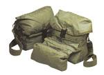 Rothco 8166 GI Style Medical Kit Bag, 10'' X 8'' X 41''