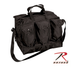Rothco 8169 GI Type H.W. Nylon Medical Equipment/Mag Bag