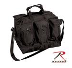 Rothco 8169 GI Type H.W. Nylon Medical Equipment/Mag Bag