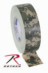 Rothco 8234 ACU Digital Duct Tape