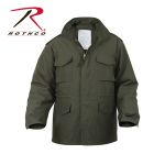 Rothco 8240 8240 Rothco M-65 Field Jacket w/Liner - Olive Drab