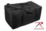 Rothco 8249 Rothco Modular Gear Bag - Black