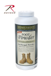 Rothco 8261 Military Antifungal Foot Powder