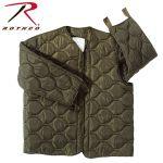Rothco 8293 8293 Rothco M-65 Field Jacket Liner - Olive Drab