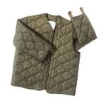Rothco 8298 8298 Rothco M-65 Field Jacket Liner - Olive Drab