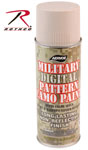 Rothco 8323 Desert Sand Spray Paint