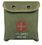 8329 M-1 Jungle First Aid Kit