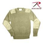 Rothco 8346 8346 8346 Rothco Acrylic Commando Sweater