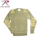 Rothco 8347 8347 8346 Rothco Acrylic Commando Sweater