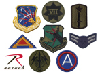 Rothco 8389 Military Patch Assortment