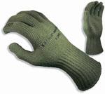 Rothco 8417 Manzella USMC Ts-40 Gloves-Olive