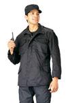 Rothco 8444 8444 Rothco M-65 Field Jacket w/Liner - Black