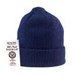 Rothco 8493 Genuine U.S.N. Navy Blue Wool Watch Cap