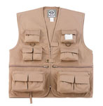Rothco 8546 Kids Uncle Milty's Travel Vest