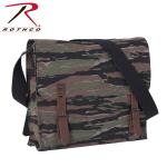 Rothco 8548 Rothco Canvas Medic Bag /No Imprint-Tiger Stripe